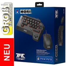 Tactical Assault Commander Four T.A.C. Four PS4 PS3 Hori NEU OVP Controller Maus