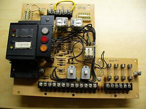 pyrotronics cp 30 fire alarm control panel incl 1 yr protection rh ebay com Pyrotronics Di 3 pyrotronics cp-30 manual