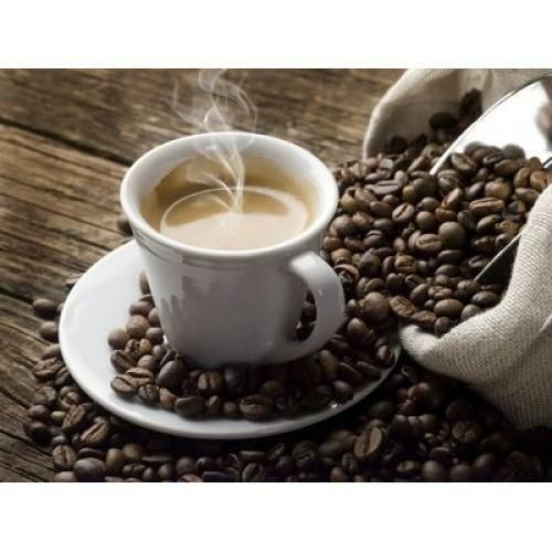 Tanzanian Kilimanjaro Peaberry Arabica Coffee Freshly Roasted Mild Bodied Beans