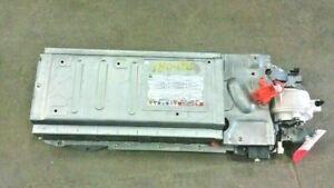 2010 2011 Toyota Prius Hybrid Battery Pack Thru 10 10 Ebay