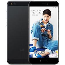 New 5.15 Xiaomi Mi 5C Dual SIM 4G LTE Unlocked Smartphone - Black - 64GB/3GB RAM