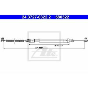 ATE-24-3727-0322-2-Cable-Pull-Parking-Brake