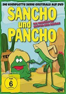 Sancho Und Pancho Dvd
