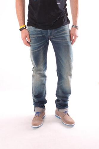trous Jennon Ajouter 608 homme M909 pantalon jean fissures denim 007 334 Iw8fqw6