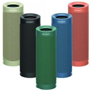 Sony-SRS-XB23-Portable-Rechargeable-Waterproof-Bluetooth-Speaker