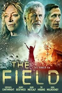 The-Field-DVD-2019-BRAND-NEW-FAST-SHIPPING