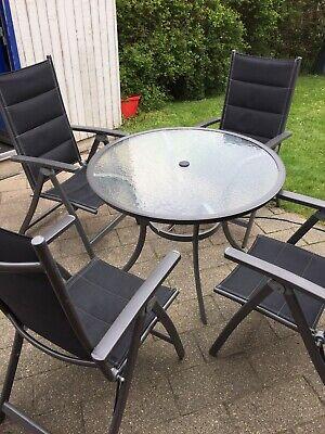 Find Rundt Bord i Havemøbler og udstyr Havemøbelsæt