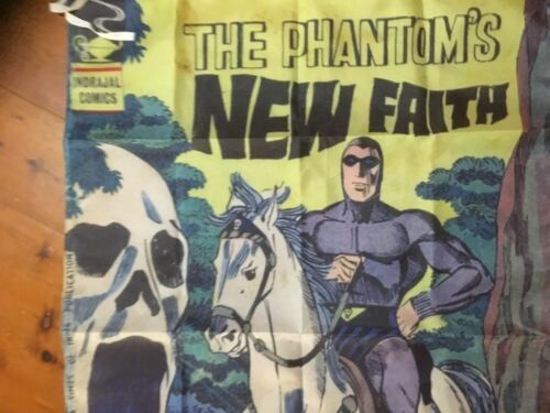 mancave Idea mens gift idea Banner Poster printed bar man cave flag the phantom