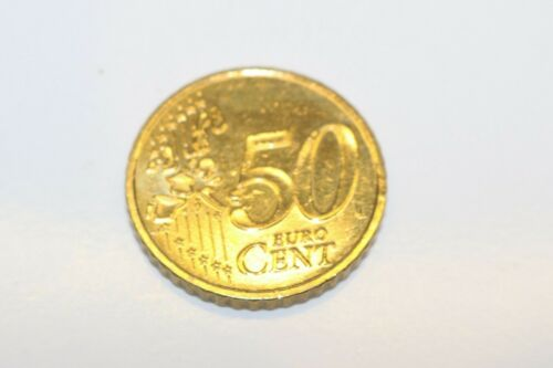 euro coin tails