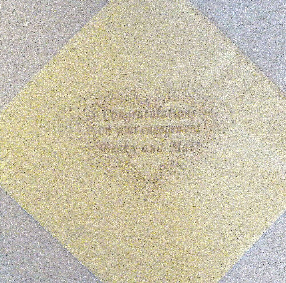 30 Gold PERSONALISIERTES FOTO Papierservietten Papierservietten Papierservietten 40cm 3-lagige Geburtstag | Mama kaufte ein bequemes, Baby ist glücklich  | Meistverkaufte weltweit  c91376