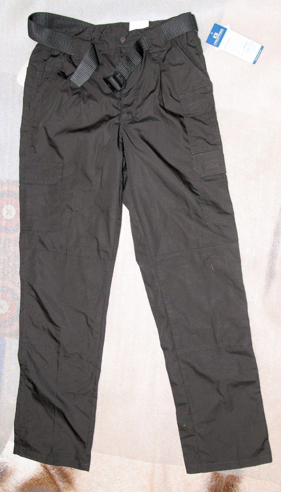 Propper ® uomo PANTALONE tattico leggero con cintura, cintura, cintura, 34 36 f5115d