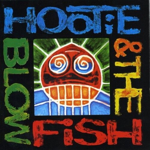 1 of 1 - Hootie & the Blowfis - Hootie & the Blowfish [New CD] Manufactured On Demand