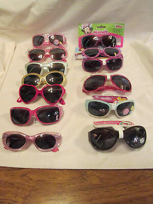 Kids Foster Grant Sunglasses Fun House Red Strawberry UV400