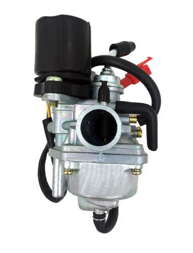 Carburetor Carb For ALPHA SPORTS 50cc 70cc 90cc 2 Stroke ATV Quad Alpha Sport