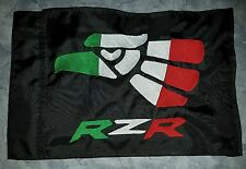 Custom Hecho en Mexico RZR safety Flag 4 Offroad JEEP ATV UTV Bike  Whip Pole