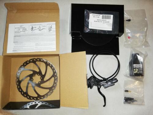 NEW Light Hayes Stroker Ryde Disc Brake Front Disc rotor 183 mm