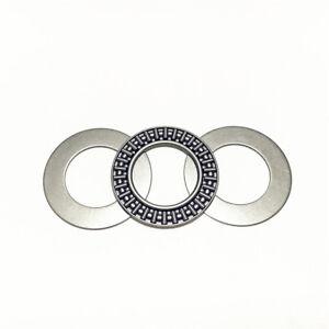 AXK AXK5070 AXK5578 AXK6085 AXK6590 Needle Roller Thrust Bearing with Washers