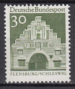 BRD-1966-Mi-Nr-492-Postfrisch-Sichtbarer-Druckversatz-LUXUS-14454