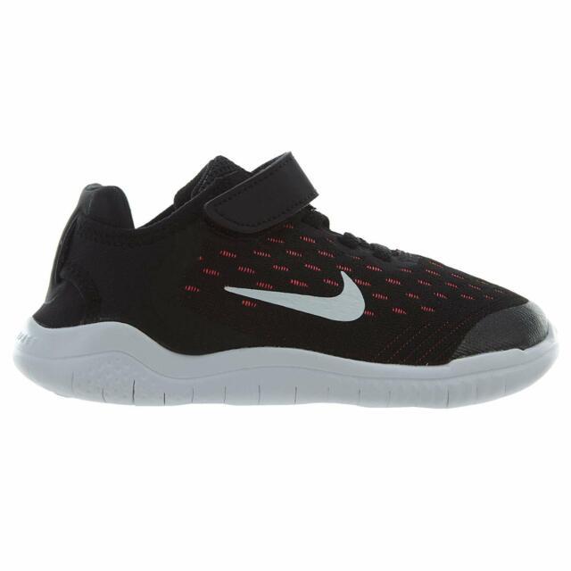 nike free rn psv Nike Free RN 2018 (PSV) Kids shoe AH3455 001 SIZE 3 YOUTH New in ...