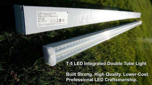 T5-4ft 30W Double Integrated LED Light