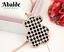 Fascinante-Collar-Colgante-Joya-Mujer-Sweet-Oso-Accesorio-Regalo-ideal-Novia miniatura 9