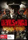 Devils Of War (DVD, 2014)