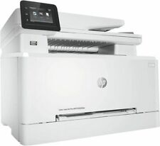 Artikelbild Hewlett Packard Color LaserJet Pro MFP M283fdw Drucker Multifunktionsdrucker