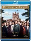 Downton Abbey Series 4 Blu-ray 2013 Region B