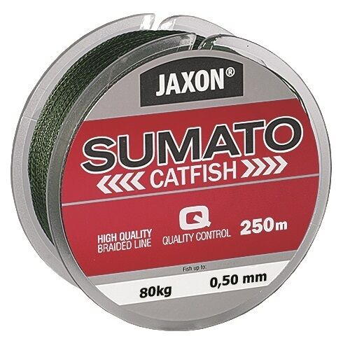 WFT TF8 Catfish brown 220m 48Kg 0,50mm
