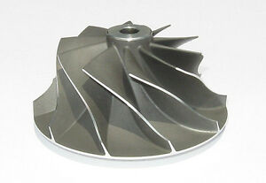 Turbocharger-Compressor-wheel-for-Chevrolet-GMC-Duramax-6-6-Diesel-LB7-Turbo