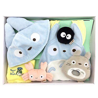 My Neighbor Totoro Baby Gift Set D Japan Studio Ghibli Hayao Miyazaki Toho