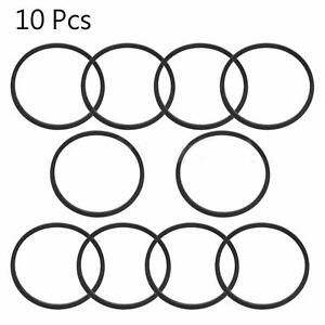 10XReplacement-Stuck-DVD-Drives-Tray-Motor-Rubber-Belt-Ring-For-Xbox-360-Slim