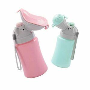 Kids-Portable-Urinal-Toilet-Potty-Training-Baby-Boys-Girls-Car-Travel-Newest-US