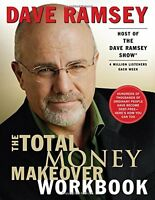 The Total Money Makeover Workbook By Dave Ramsey, (paperback), Thomas Nelson , N on Sale