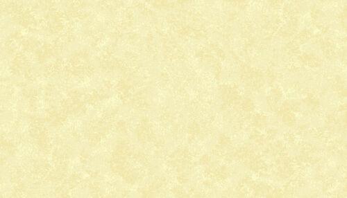 Makower 'Spraytime Light Cream' 100/% Cotton Fat Quarter Half or Whole Metre