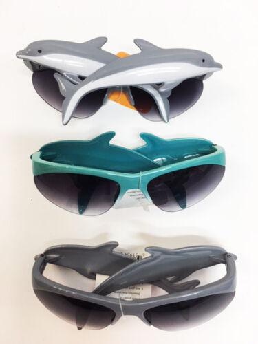 New Children/'s Boy Or Girl Dolphin Sunglasses UV 400 Protection
