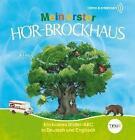 Mein erster Hör-Brockhaus (2011, Gebundene Ausgabe)
