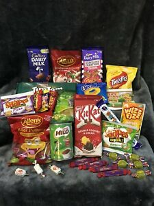 Australian-Snack-Box-Food-Sampler