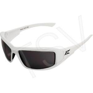 Edge-Eyewear-XB446-Brazeau-Designer-Grey-Smoke-Lenses-Safety-Glasses