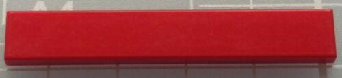 LEGO 6636 Tile 1x6   x6