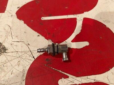 1 Spruzzatore Vetro Tergicristalli Alfa Giulietta Sprint Nuovo Originale In Rame