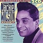 Jackie Wilson - Story [Double Gold] (1996)