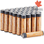 AmazonBasics-AAA-1-5-Volt-Performance-Alkaline-Batteries-Pack-of-36 thumbnail 1