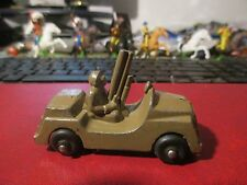 Barclay Motorized Anti-Air Gun
