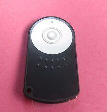 Infrared IR Wireless RC-6 Remote for EOS 70D, 60D, 760D, 700D, 650D, 600D, 550D