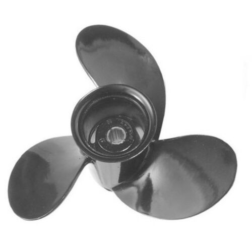 Mercury Mariner Genuine Propeller 9 x 9 Pitch 6-15hp 2 /& 4Stroke Outboard