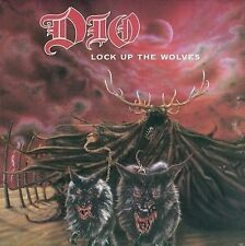 Lock up the Wolves by Dio (CD, Nov-2008, Reprise)