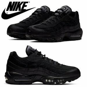 mens black air max 95