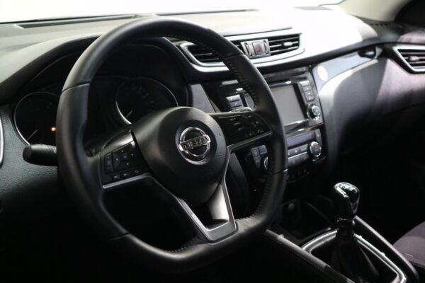 Nissan Qashqai 1,5 dCi 115 Acenta - billede 3