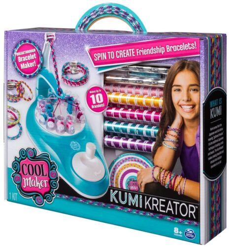 Cool Maker Kumi Kreator